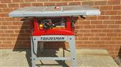TRADESMAN Table Saw BT2502W